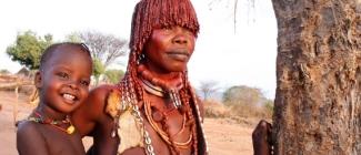 Zakochana w Etiopii