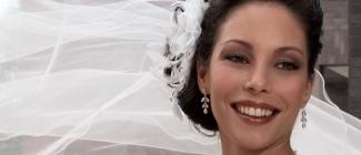 Makijaż i fryzura na ślub