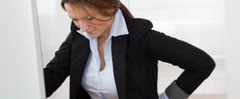 Konsekwencje siedzącego trybu życia mogą być poważne! Jak im zaradzić?