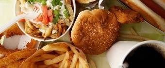 Czy fast foody są dobrym pomysłem na posiłek?
