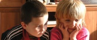 My z bidula - rodzina widziana oczyma dzieci z domów dziecka