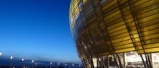 Kobiety EURO 2012 czyli jak kobiety budowały stadion PGE Arena w Gdańsku