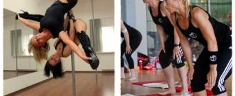 Nowe trendy w fitnessie: taniec na rurze i deep work