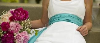 Coś starego, nowego, pożyczonego, niebieskiego…czyli ślubne zwyczaje