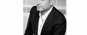 Wizytówka projektanta - Elie Saab - twórca marzeń…