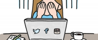 Oczyść swojego facebooka - oczyść swój umysł