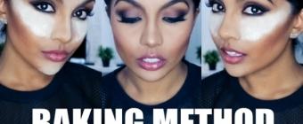 Face baking - gorący youtube'owy trend wyciągnięty prosto z kultury drag queen