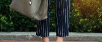 Torebki damskie - modele, które powinnaś mieć w szafie