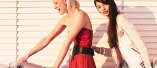 Upalne lato 2011 - TRENDY