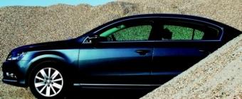 Silnik benzynowy czy diesel - czym sugerować się wybierając napęd auta?
