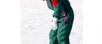 Pielęgnacja skóry dziecka zimą