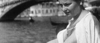 Samotność. Historia Wiery Gran