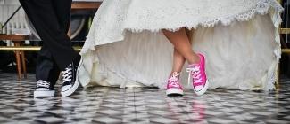 Małżeństwo w trakcie studiów