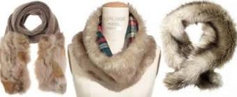 Czapki, kominy, szale, rękawiczki - ciepło i modnie