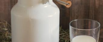 Mleko - czy powinniśmy je pić?