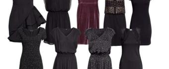 Sylwester 2014 - modnie i wygodnie