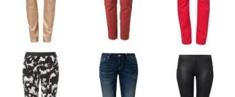 Jak kupić modne spodnie dla kobiety?