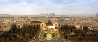 Zaplanuj wycieczkę do Paryża