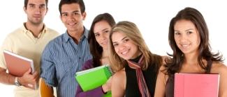 """Pierwsze starcie - przemyślenia studentki """"przyszłego"""" pierwszego roku"""