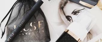 Skuteczny sposób na piękne rzęsy - poznaj tajniki odżywek Muse Cosmetics