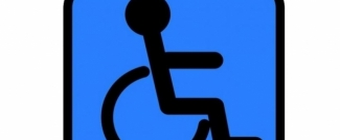 Niepełnosprawni wśród nas