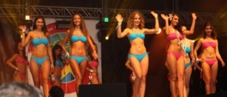 Miss Bikini International z Nicole