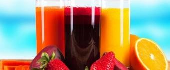 Sok, nektar, napój - na czym polegają różnice? Który jest lepszy i zdrowszy?