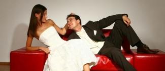 Wasza ślubna sesja fotograficzna