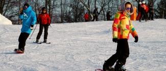 Czy studenta stać na ferie zimowe?