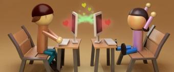Plusy i minusy wirtualnej znajomości