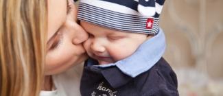 Rozszerzenie diety dziecka, czyli pierwsze soki w życiu niemowlaka