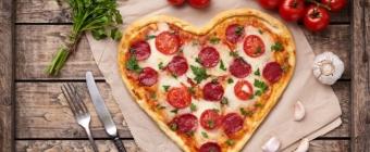 Najlepsza pizza w stolicy