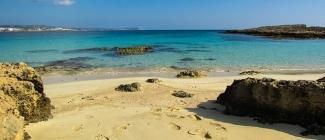 Cypr - wyspa słońca i miłości