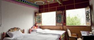 Dotyk orientu - jak urządzić pokój w stylu tybetańskim