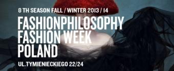 FashionPhilosophy Fashion Week Poland – relacja Aneta Dmochowska
