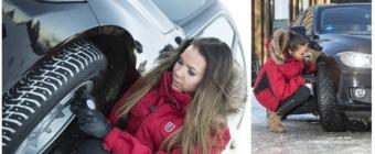Sama zadbaj o sprawne auto zimą