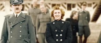 Miłosna Trójca Hitlera