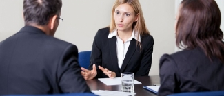 Rozmowa kwalifikacyjna. Kto ma większe szanse, kobieta czy mężczyzna?