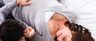 Nieatrakcyjna po ciąży - czy to tylko w naszej głowie?