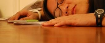 Wpływ snu na zdrowie człowieka
