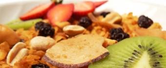 Pozimowa regeneracja, czyli dieta na piękny wygląd